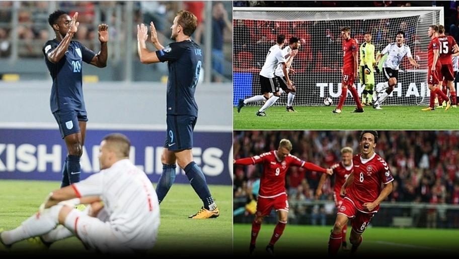 ศึกฟุตบอลโลก2018